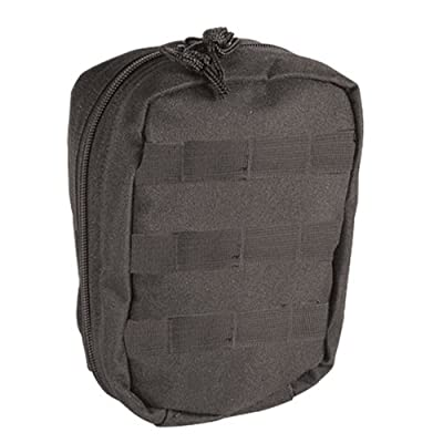 Tactical First Aid Kit: Northstar Mil Spec Tactical Trauma Kit from Northstar Mil Spec