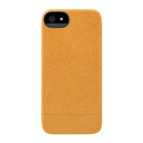 Incase Crystal Slider Case For Iphone 5 - Goldenrod - Cl69039