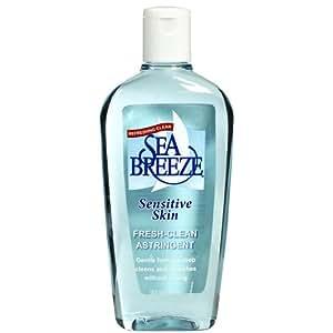 Sea Breeze Actives 10