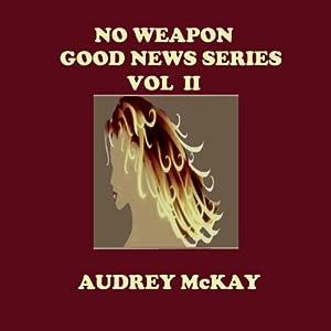 No Weapon Audiobook