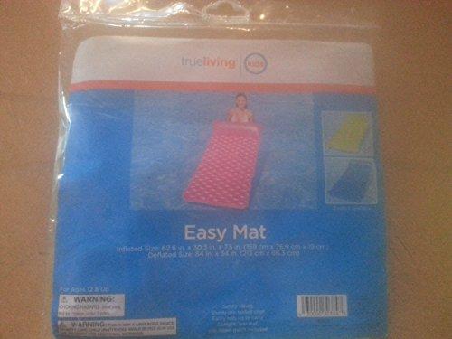 Pink Easy Mat - 1