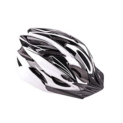 Mens Womens H-012 EPS/PU Foam Inside Material Bicycle Cycling Ultralight Road Mountain Bike Helmet 52-60CM Size 4 Colors from CLOUDWAL