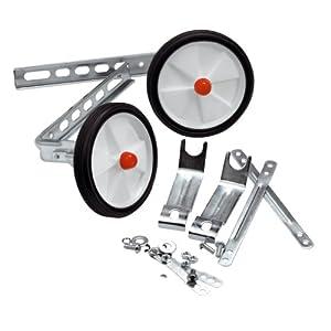 Raleigh Universal Junior Wheel Stabiliser - Silver