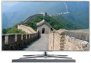 Samsung UN46D7900 46-Inch 1080p 240HZ 3D LED HDTV (Silver) [2011 MODEL]