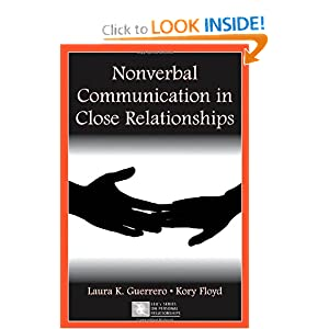 categories of nonverbal communication pdf