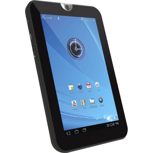 Toshiba Thrive, Full Color 7-inch (1280 x 800) HD Multi-touch Display, 32GB (1GHz Dual-Core, Wi-Fi) Android Tablet