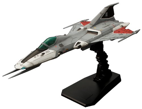 1/72 99式空間戦闘攻撃機 コスモファルコン 加藤機 (宇宙戦艦ヤマト2199)