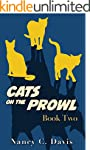 Cats on the Prowl 2 (A Cat Detective...