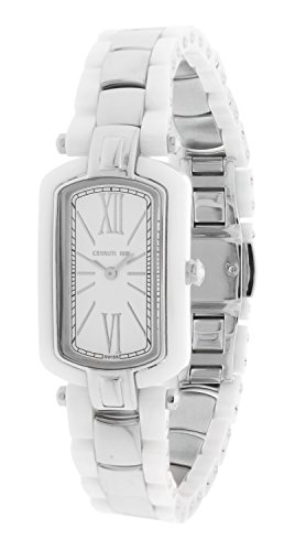 Cerruti Women Watch Ceramic white CRN009Z211B