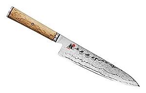 """Miyabi Birchwood Chef's Knife 34373-243 , 9"""""""