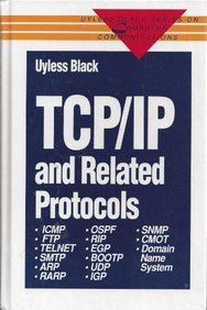 TCP/IP and Related Protocols (The McGraw-Hill series on computer communications)