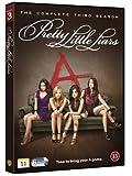 Pretty Little Liars Saison 3 DVD (import langue française région 2)