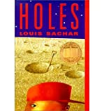 Image of Holes (Turtleback School & Library)[ HOLES (TURTLEBACK SCHOOL & LIBRARY) ] by Sachar, Louis (Author) May-09-00[ Hardcover ]