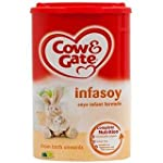 Cow & Gate Infasoy Milk Powder From B...