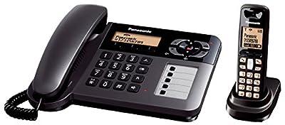 Panasonic combo TG6451