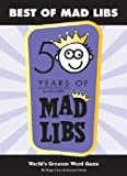 img - for Roger Price: Best of Mad Libs (Paperback); 2008 Edition book / textbook / text book