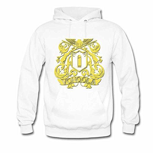 Vongola Emblem Symbol Women's Sweatshirt Hoodies XXL