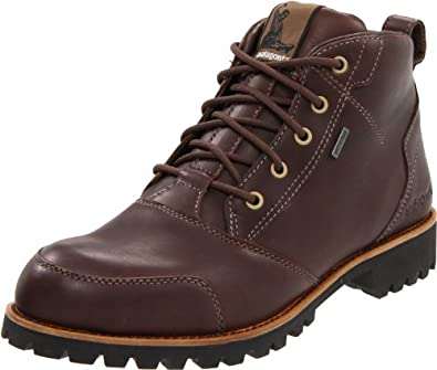 Patagonia Men S Tin Shed Low 6 Quot Waterproof Logger Inspired