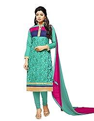 RG Designers Women's Cotton Unstitched kurti SFPRAPTI12019