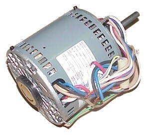 Marathon 48A1101756/X005 1/2Hp Electric Motor 208-230 Volt 1075 Rpm 67530