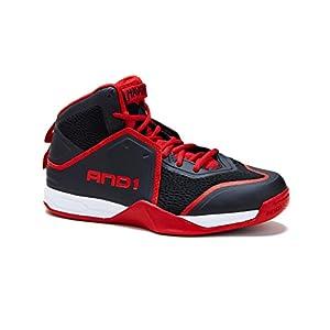 AND 1 Men's Havok Basketball Shoe