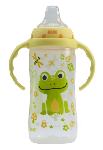 Nuk Large Learner Cup, 10 Ounce front-1041705