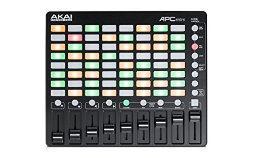 akai-professional-apc-mini-compact-usb-bus-powered-64-button-clip-launcher-for-ableton-live
