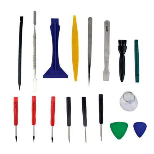 Best Bst-602 17-In-1 Professional Repairing Tool Kit