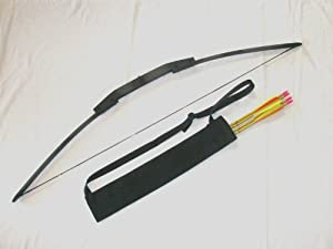 Spectre Compact Take-down Survival Bow and Arrow Set by Xpectre