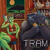 Lingua Franca by T.R.A.M. [Music CD]