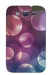 Un Molde De Bulles Case For Galaxy S3: Cell Phones & Accessories