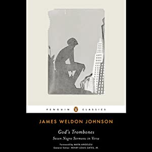 God's Trombones: Seven Negro Sermons in Verse | [James Weldon Johnson]