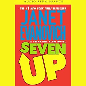 Seven Up | [Janet Evanovich]