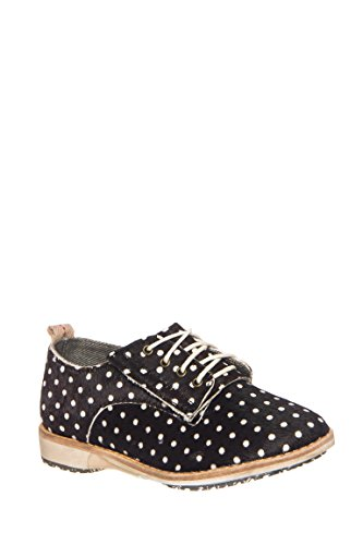 Girl's Derby Pony Oxford