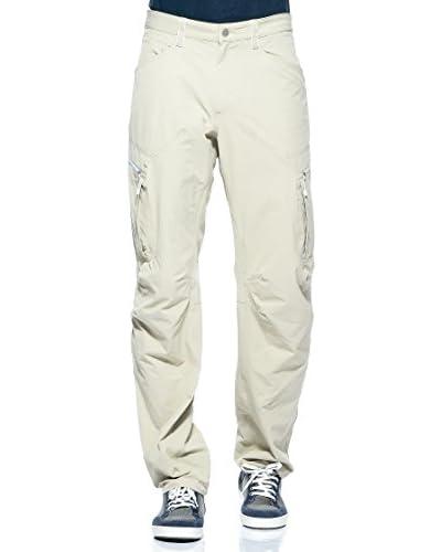 PEAK PERFORMANCE Pantalone Agile [Beige]