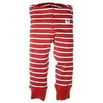 POLARN O. PYRET Classic Stripe Leggings Eco (Baby)
