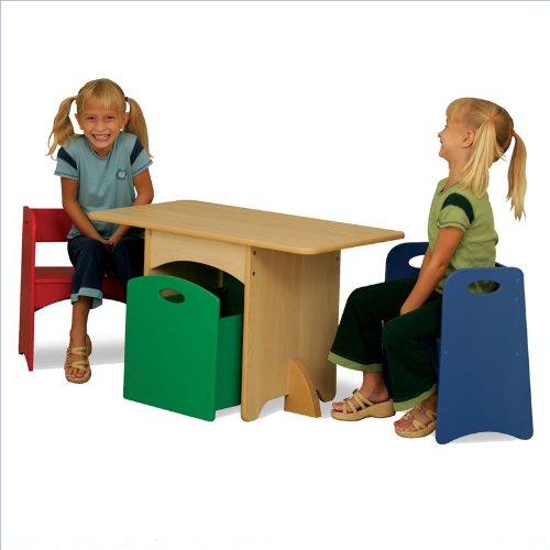 Amazing Top 10 Best Kidkraft Table With Primary Benches Brands Machost Co Dining Chair Design Ideas Machostcouk