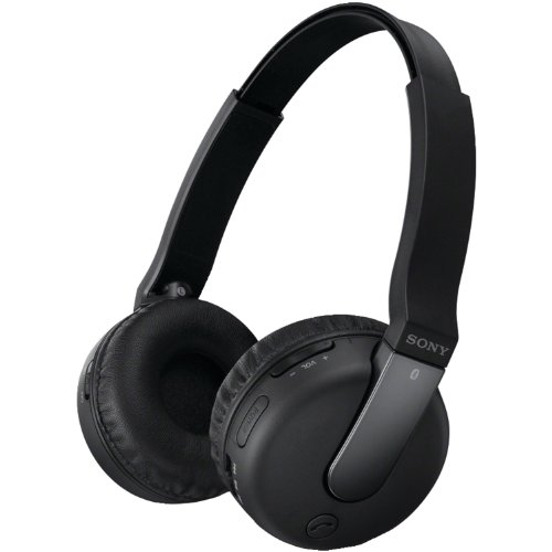 Up to 50% Off Sony DRBTN200 Bluetooth Headsets