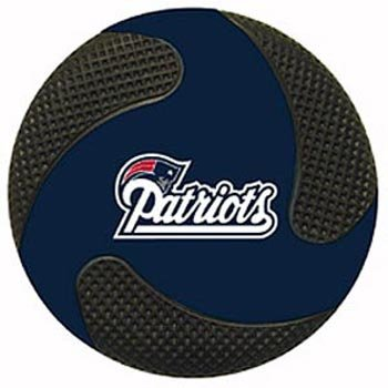 Caseys Distributing 9474638815 New England Patriots Foam Flyer - 1
