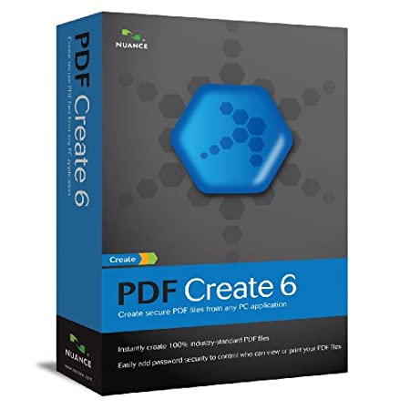 PDF Create 6.0 [Old Version]