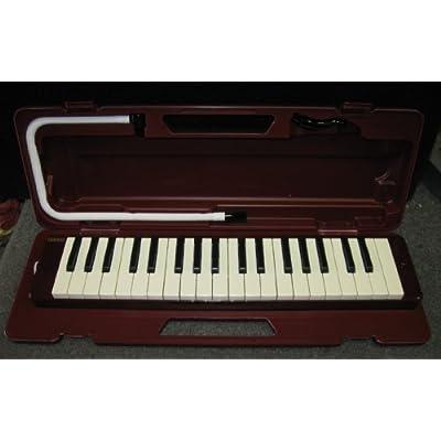 Yamaha p37d 37 note pianica keyboard wind for Yamaha electronic wind instrument