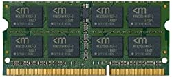 Mushkin 977038A PC3L-12800 SODIMM DDR3 SODIMM