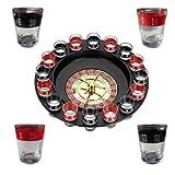 foto Bere Game  Roulette  - Game Party e gioco a bere per tutti gli appassionati di casin˜ - Super Stimmungsmacher...