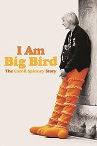 I Am Big Bird (2015) In Theaters (HDRip) DocuDrama