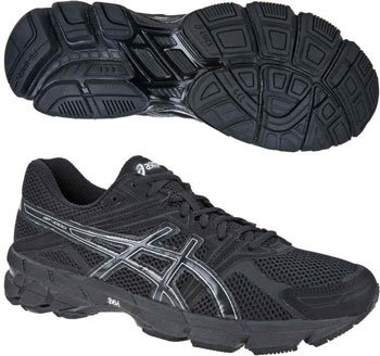 Asics Mens GT-1000 M Running Shoes