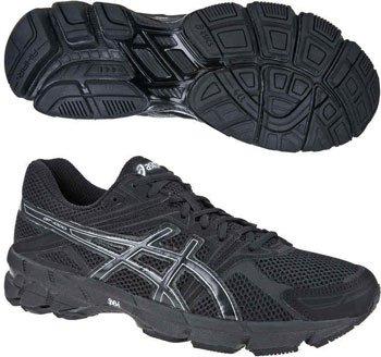 Asics Mens GT-1000 M Running Shoes