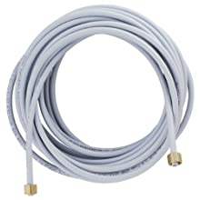LDR 509 5175 Pex 25-Foot Ice Maker Connector, 1/4-Inch COMP X 1/4-Inch COMP