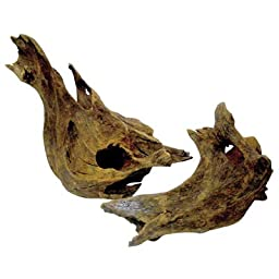 Aquaglobe Malaysian Drift Wood X-Large