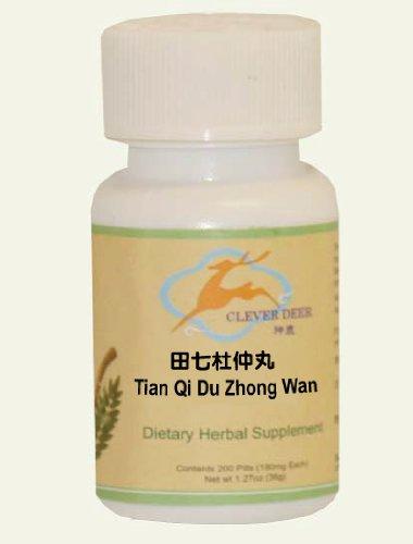 Tian Qi Zhong Du Wan - CND151