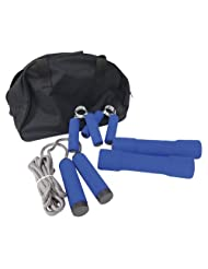 HANDY TRENDS Fitness Set (6-Piece)